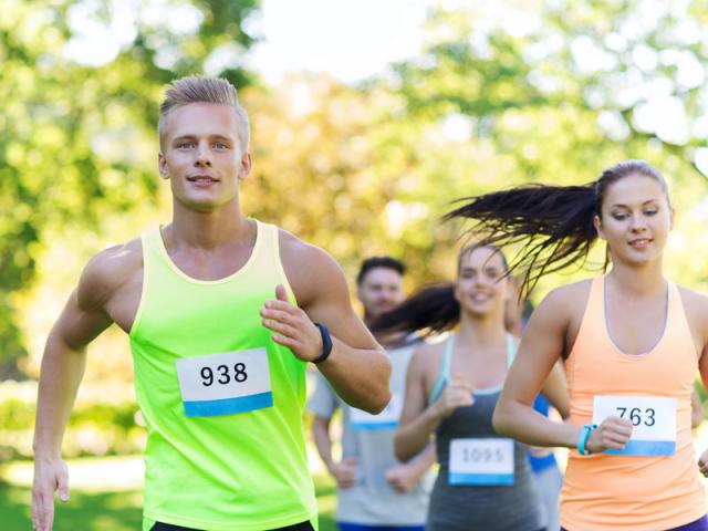 你真的跑對了嗎?一生必學的正確慢跑姿勢停看聽!