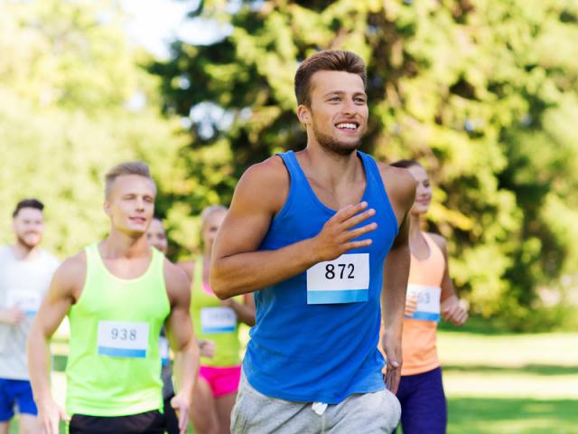 關於慢跑的呼吸頻率,呼吸要刻意維持同樣頻率嗎?